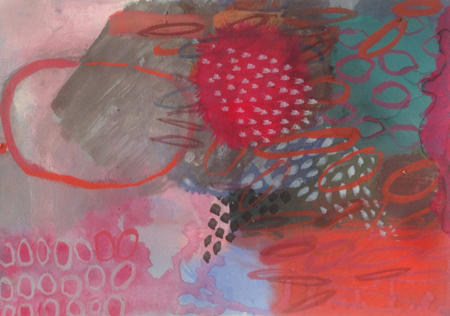 , 'Meta 3,' 2015, Spotte Art