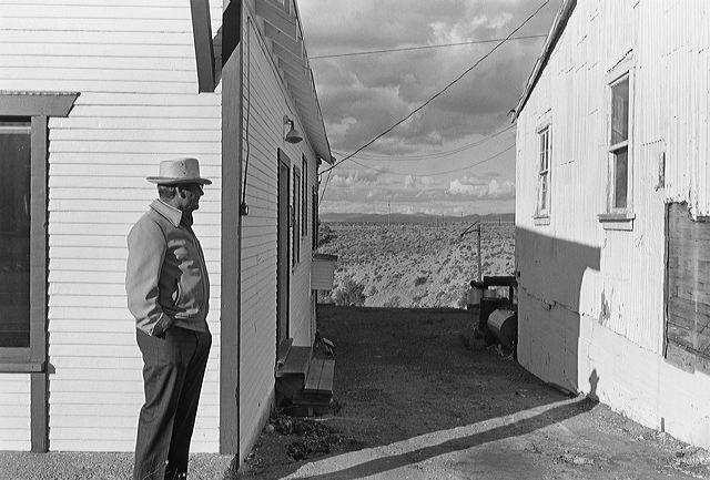 Henry Wessel, 'Nevada, 1975', 1975, Photography, Silver gelatin print, Hammer und Partner