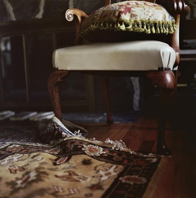 , 'Disheveled,' 2016, Soho Photo Gallery