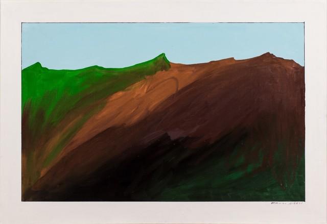 Franco Angeli, 'Untitled', 1973-'78, Finarte