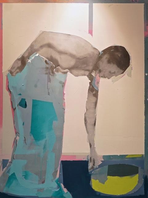, 'Fa̱·ta Mor·ga̱·na #2,' 2016, Galerie Schimming
