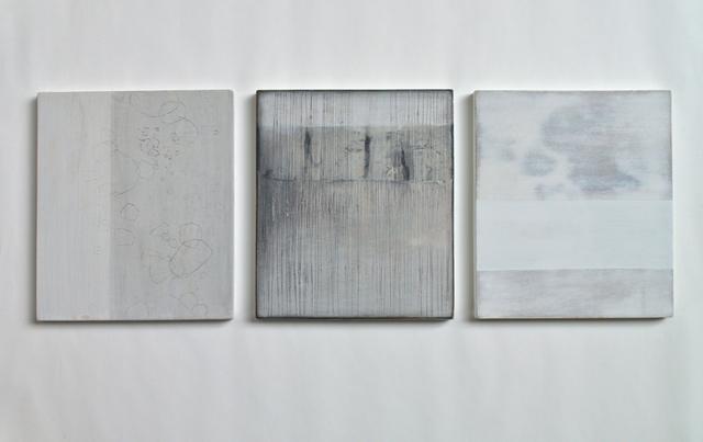 , 'Blin' drift,' 2018, Tatha Gallery