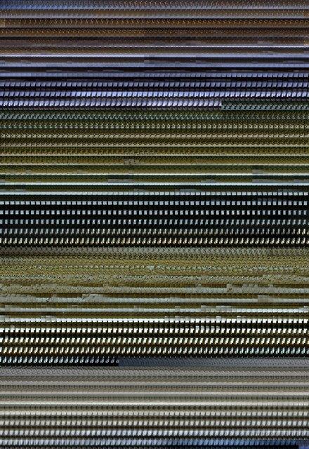 , 'Etang de Pezieres IV: 48 Hours x 60 Minutes,  ed. of 7,' 2018, Tayloe Piggott Gallery