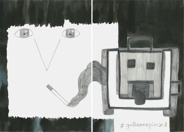 , 'La noche es nuestra (#poulgernes),' 2018, Estrany - De La Mota