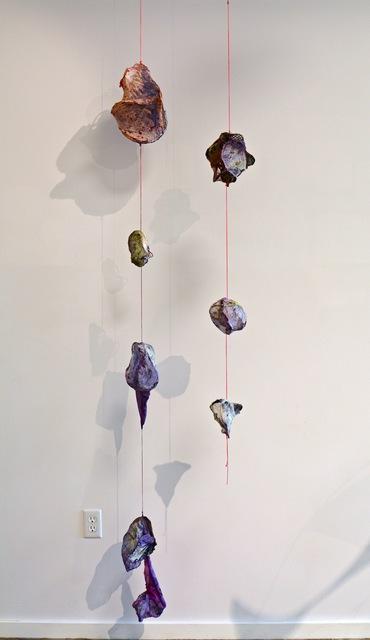 , 'Matsutake,' 2016, Open Mind Art Space