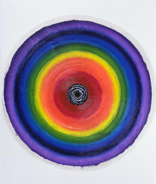 , 'Vertigo VII,' 2014, Zorzini Gallery