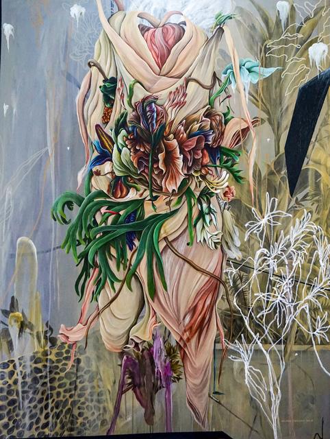 , 'Kardiak,' 2018, Mizuma Art Gallery