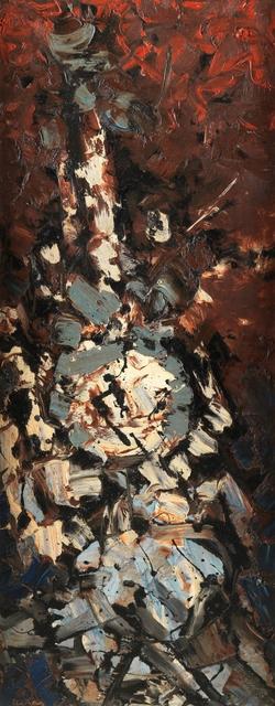 , 'Launching (Unison),' 1961, Whitford Fine Art