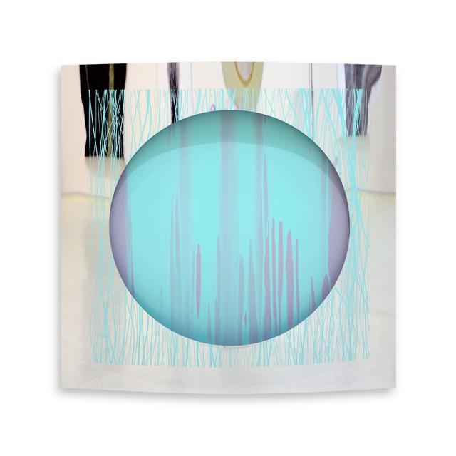 , 'Untitled,' 2014, Ayyam Gallery