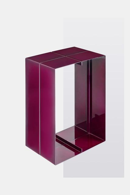 Luuk van den Broek, 'Tincture Box - Magenta', 2019, Etage Projects