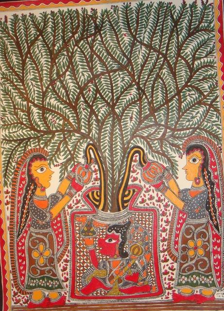 Baua Devi, 'Untitled', 2008, Arushi Arts