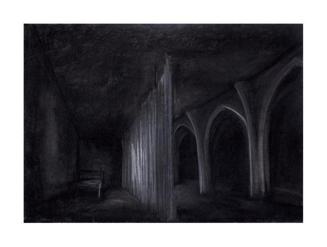 , 'Avoidance,' , Anima-Mundi