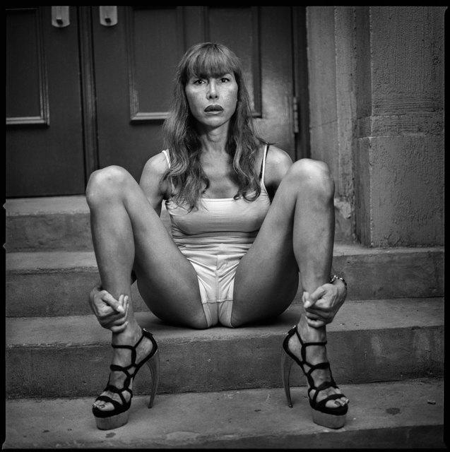 , 'Octavia McKinney,' 2015, Von Lintel Gallery