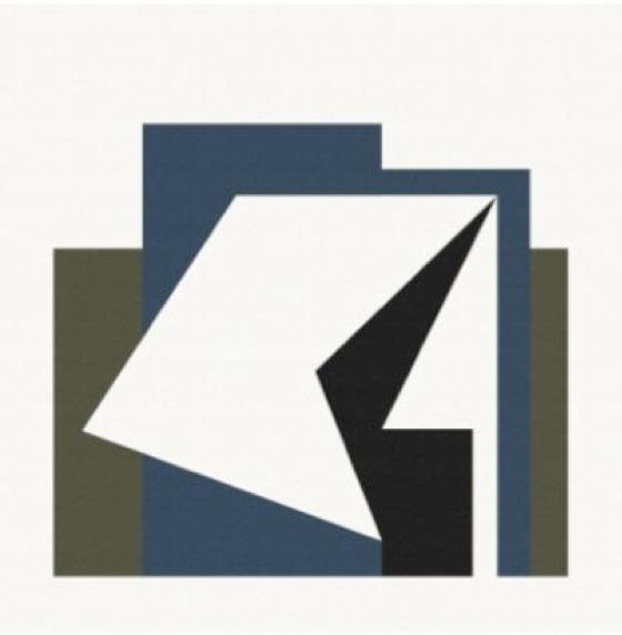 , 'Fundamentos #8,' 1973-2005, Leon Tovar Gallery