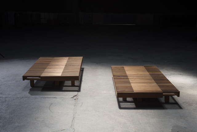 , 'L07 daybed,' ca. 1960, Magen H Gallery