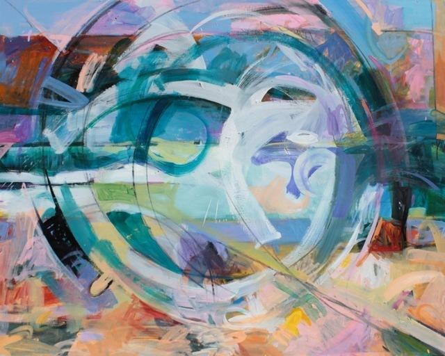 Miles Hermann, 'Carmel #5', Tim Collom Gallery