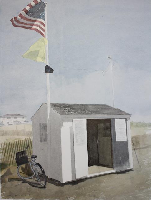 , 'Bradshaw Beach,' 2016, Grenning Gallery