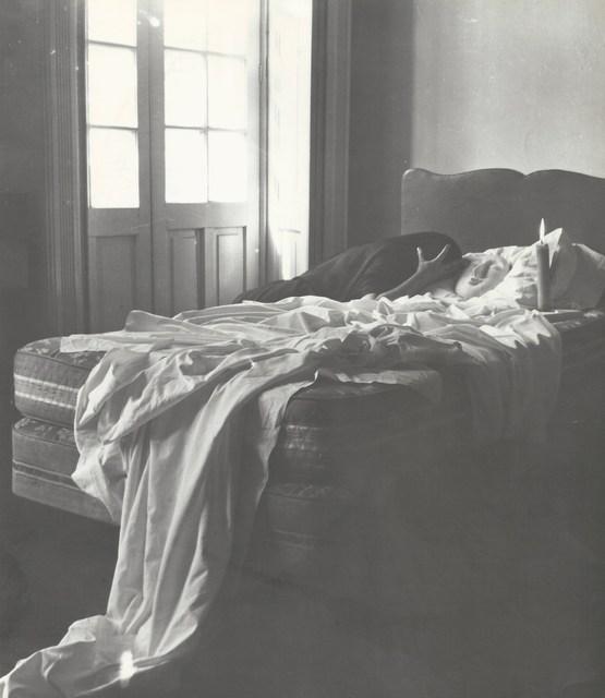 """, '""""Oda a la necrolifia"""" series,' ca. 1962, Patricia Conde Galería"""