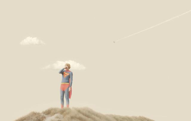OLE MARIUS JOERGENSEN, 'Wish I Could Fly', 2014, FREMIN GALLERY