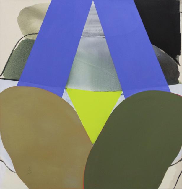 , 'Violet Gris and Camo,' , Robischon Gallery
