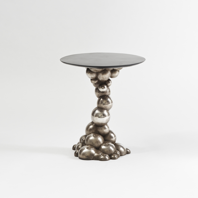 , 'Bubble Side Table, USA,' 2015, Todd Merrill Studio