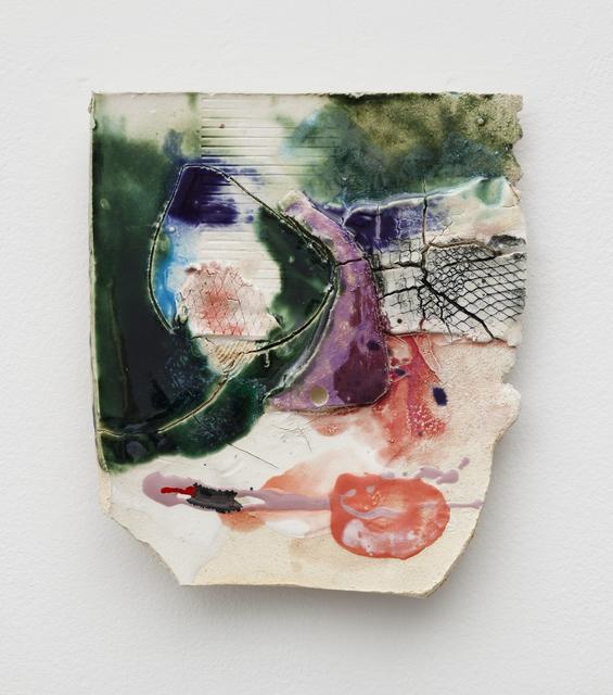 , 'Fur Elise,' 2015, MARTOS GALLERY