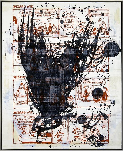 , 'P.M. (Shot of Primer),' 2008, Eleni Koroneou