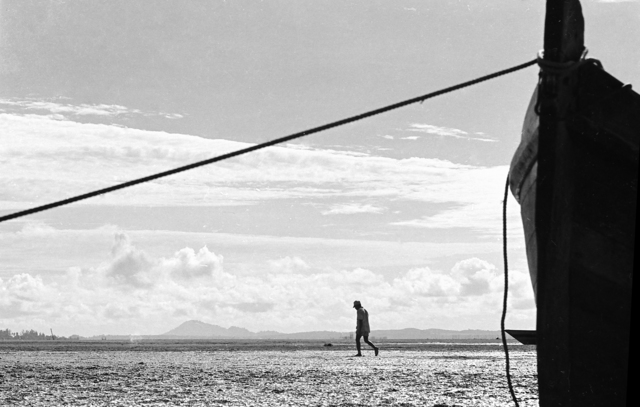 , 'Idyllic Days,' 1970, Yeo Workshop