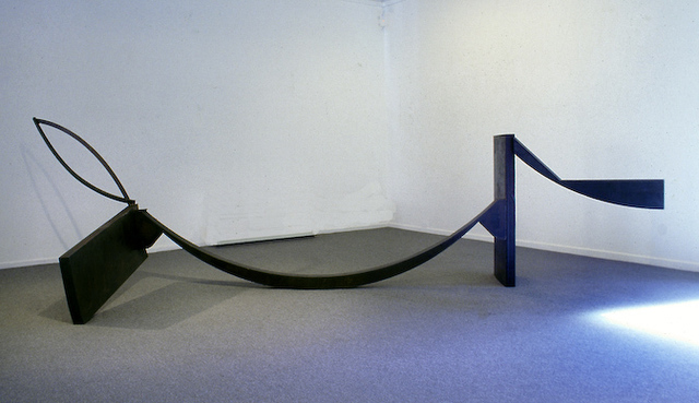 , 'York,' 1986, Gallery House