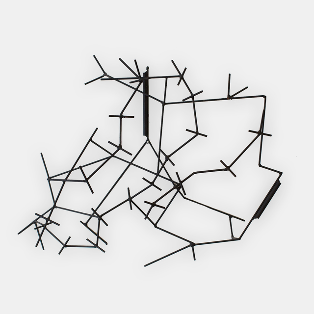 Anna Maria Maiolino, 'Sem título', 2008, LURIXS: Arte Contemporânea