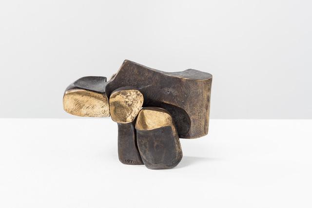 , 'Formes dans l'espace VIII,' 1970, La Patinoire Royale / Galerie Valerie Bach