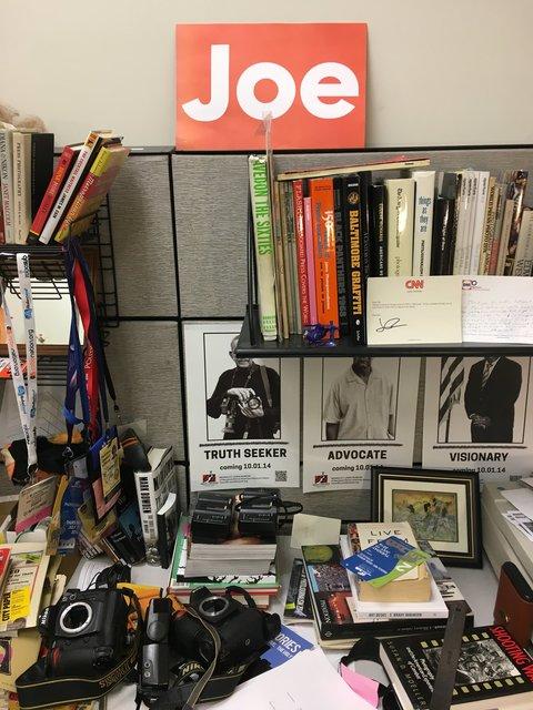 , 'Joe,' 2016, Addison/Ripley Fine Art
