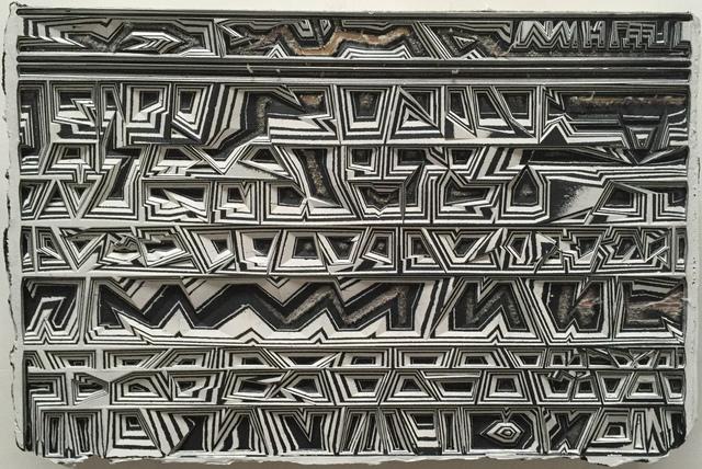 , 'Untitled 14,' 2015, Boers-Li Gallery
