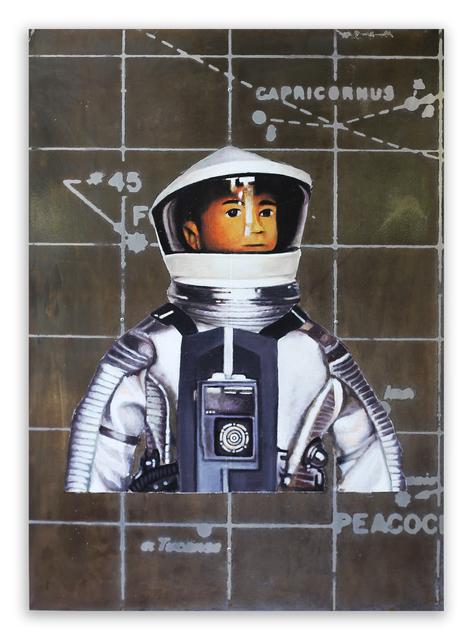 , 'PT Besok Jaya : LAPAN Suit Studies #6,' 2016, Mizuma Art Gallery