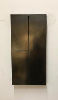 , 'LCS-I,' 2018, Galerie Floss & Schultz