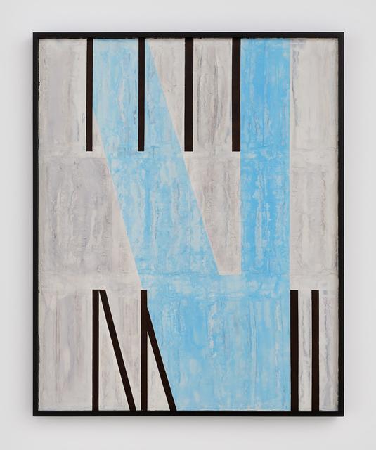 , 'Prime,' 2015, Rachel Uffner Gallery