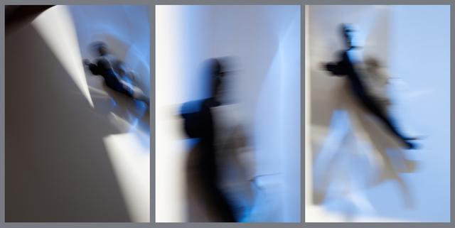 , 'Polarity II,' 2016, Robert Klein Gallery