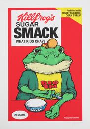 'Sugar Smack'