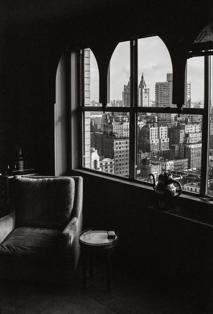 , 'New York Skyline,' 1969, Damiani