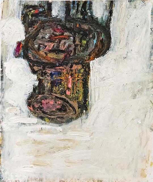 Melinda Stickney-Gibson, 'Bette Noir Portrait', 2017, John Davis Gallery