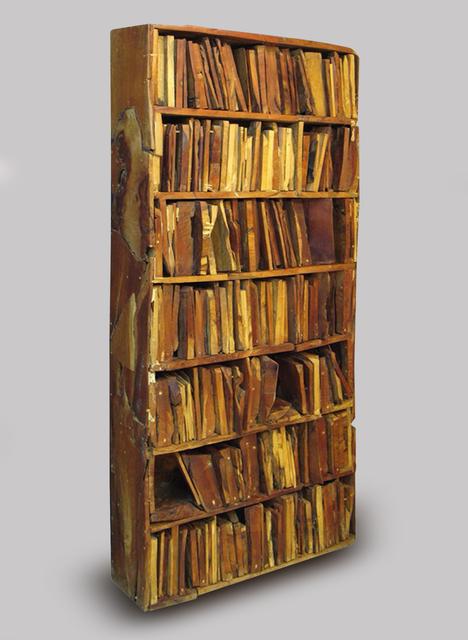 Manolo Valdés, 'Bookcase', 2002, Galería La Cometa