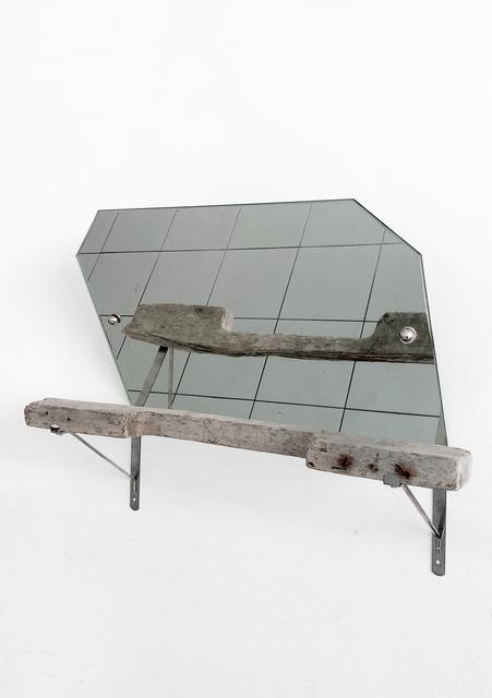 , 'Livro V (Li-Vro),' 2018, Kubik Gallery