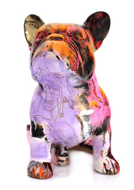 Julien Marinetti, 'Doggy John PM ', 1119, Gefen Fine Art