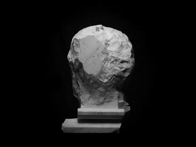 , 'Shot Head Opus 5 nr.8,' 2015, Kristin Hjellegjerde Gallery