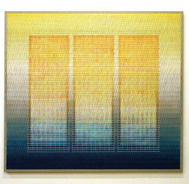 , 'New Frontier,' 2017, PRIVATEVIEW