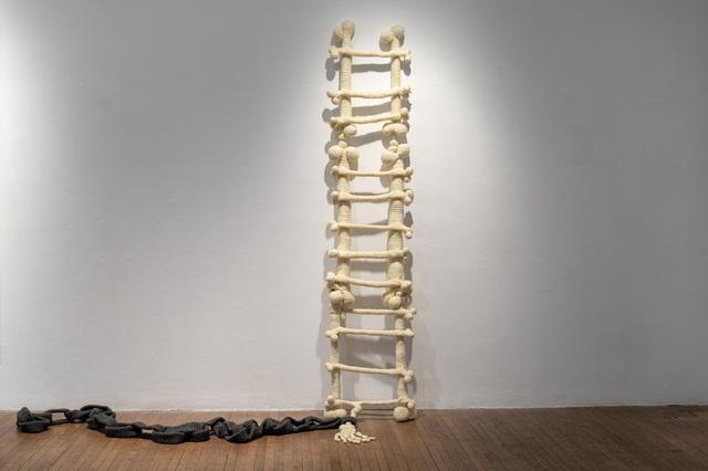 Gil Yefman, 'Ladder of Bones', 2010, Ronald Feldman Gallery