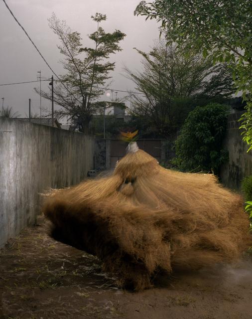 , 'Zangbeto,' 2009, Mariane Ibrahim Gallery