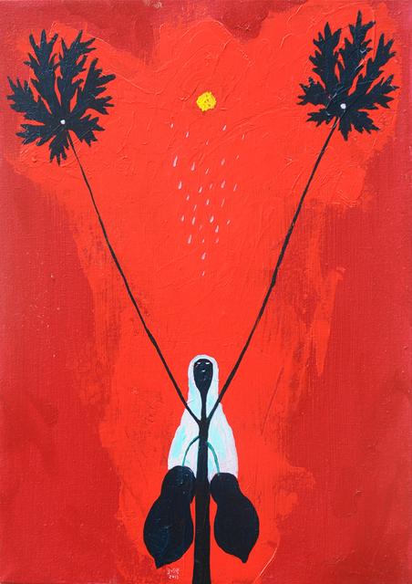 , 'Fighter,' 2013, Tomio Koyama Gallery