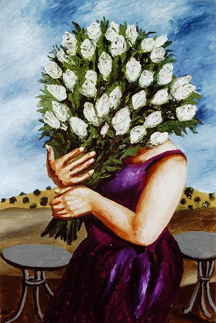, 'Bouquet,' 1994, Hal Bromm