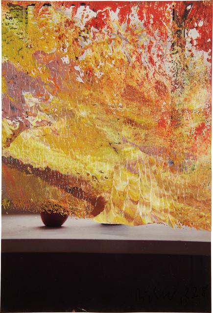 Gerhard Richter, 'Ohne Titel (2.2.89)', 1989, Phillips
